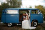 matrimonio romantico a Bracciano