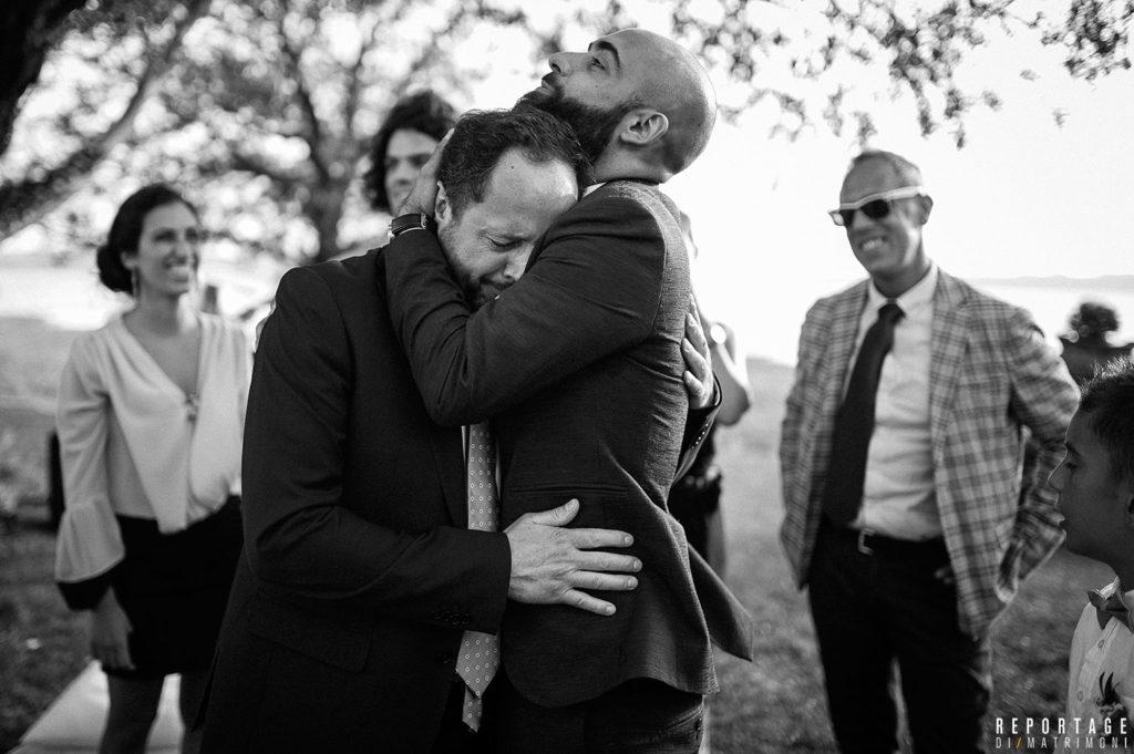 matrimonio bracciano emozioni