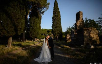 matrimonio appia antinca