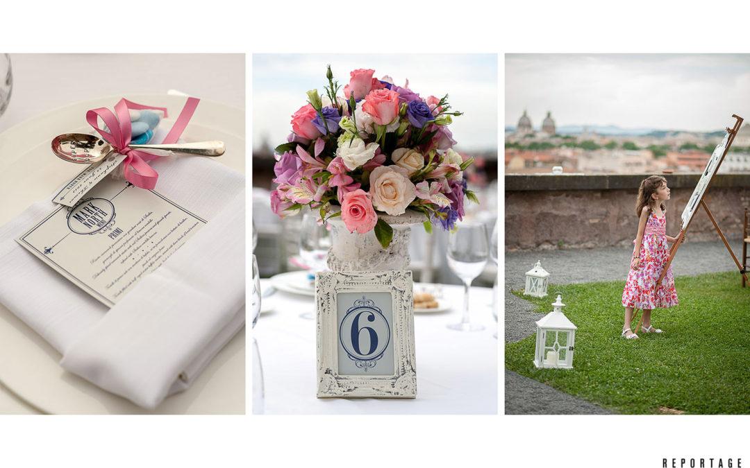 Agenda del matrimonio: le tempistiche e le attività dei 10 mesi precedenti le nozze