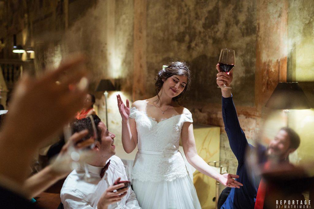 organizzare il proprio matrimonio