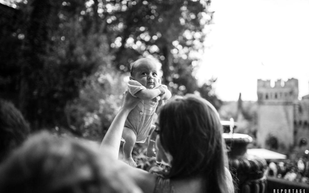 Sposarsi da genitori: organizzare un matrimonio con i figli